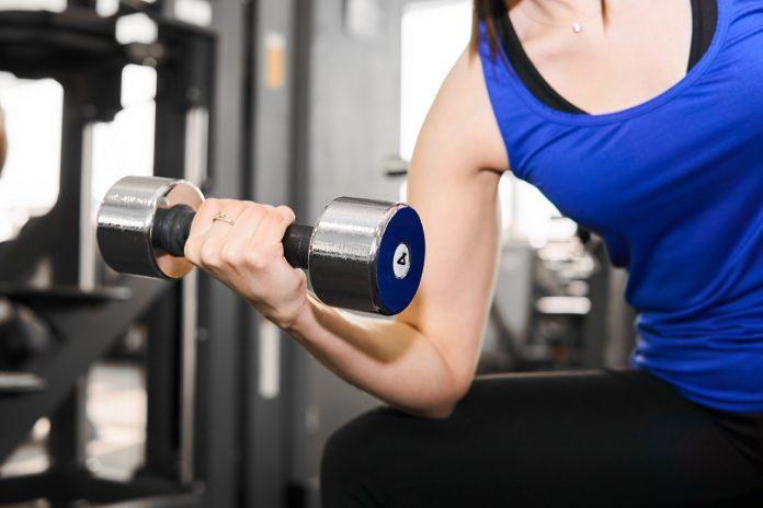 Proč je důležité i anaerobní cvičení a jaký má vliv na tuky svaly a metabolismus