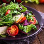 Vyvážená a zdravá strava na hubnutí Zde jsou zkušenosti, recepty a ověřené tipy