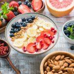 Jak ovlivňuje zdravé stravování na hubnutí a doporučené jídla, recepty a jídelníček