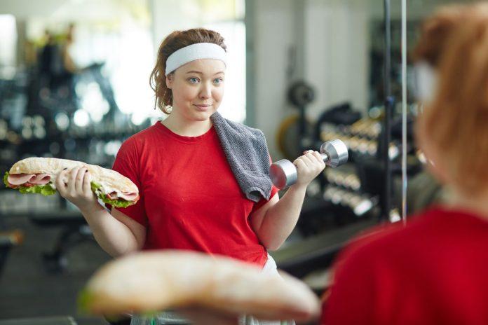 Jaké je spalování kalorií při běhu, chůzi, cvičení, úklidu a športe - Zde je přehled