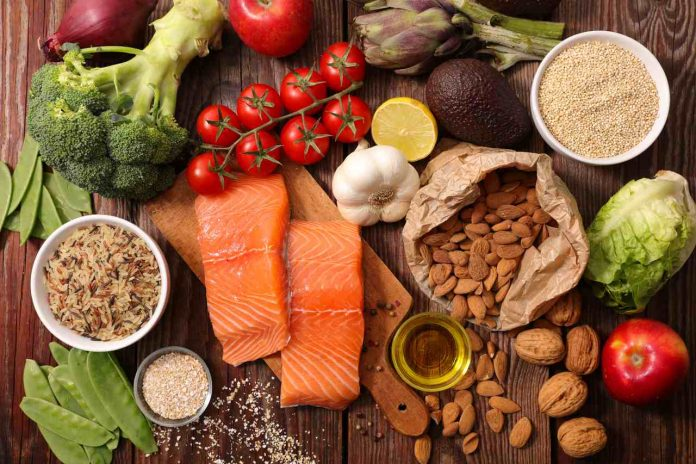 Syte jidla mohou byt dietni rychle nizkokaloricke i zdrave Zde je 12 nejlepsich