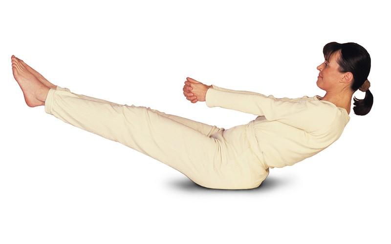 lodka yoga