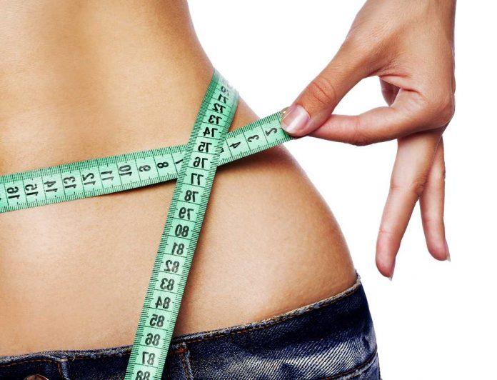 Kde se měří obvod pasu, jaký je ideální pro muže a ženy a kdy nastává obezita