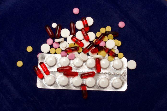 Přibývání z léků je realita a netýká se to jen těch na tlak či na alergii, rizikem jsou i jiné