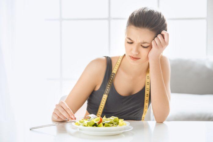 Toto jsou nejčastější a největší chyby při hubnutí, kterých byste se měli vyvarovat
