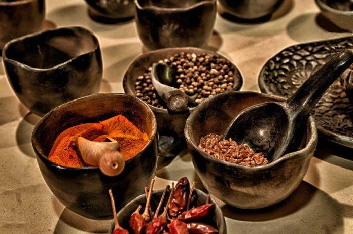 Tipy a rady, které koření a které koření jsou nejlepší na hubnutí a trávení