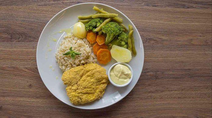 Které přílohy při hubnutí jsou dietní a fitness tipy, jaké si zvolit na oběd a jaké na večeři