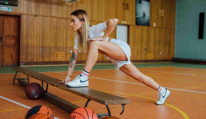 Je cvičení na hubnutí nezbytné