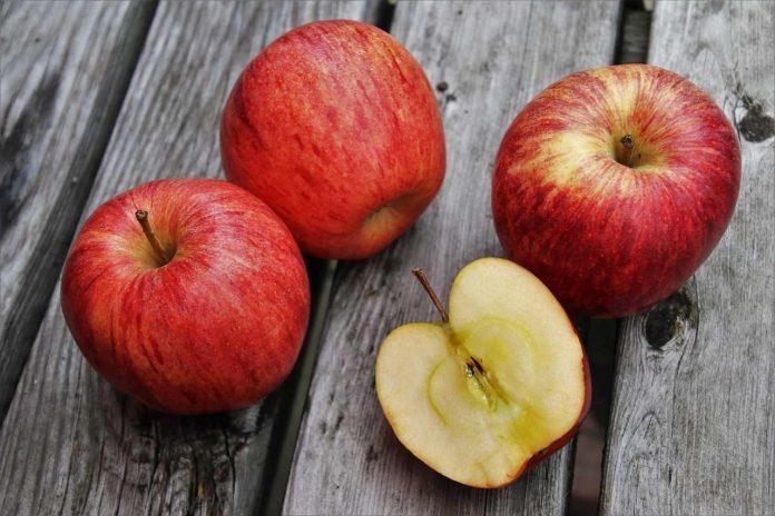 Jablečná dieta, proč je jen 3 denní, její jídelníček a jaké jsou výsledky a zkušenosti