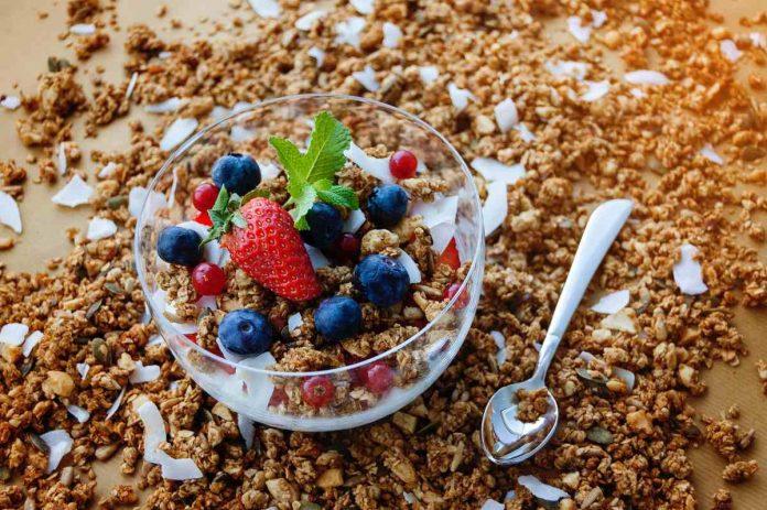 Které potraviny jsou bohaté na sacharidy - Zde je 9 tipů, kde ve stravě a jídle jich je nejvíce