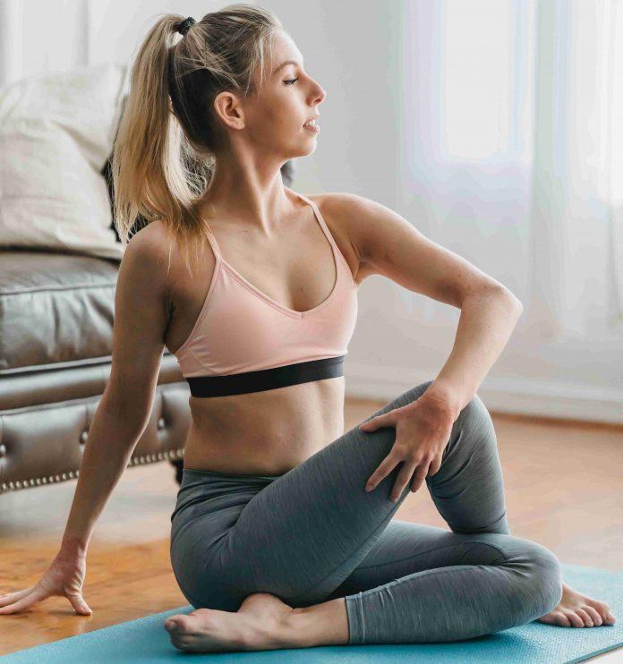 Co ovlivňuje udržení hmotnosti a svalů po hubnutí